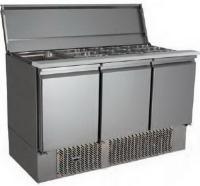 Стол холодильный TSS3S