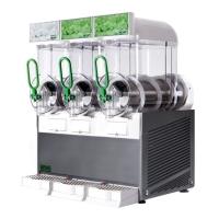 Аппарат для замороженных напитков Bras FBM3L