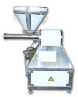 Шприц ШВ1 (одношнековый, нержавеющая сталь)
