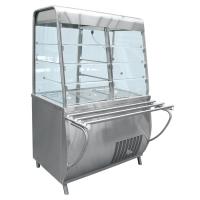 Прилавок-витрина холодильный ПВВ-70Т-С-01