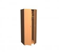 Шкаф для одежды А-307