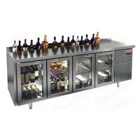 Холодильный стол Hicold GNG 1111 HT V