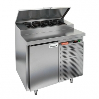 Холодильный стол Hicold PZ2-1/GN (1/6H)