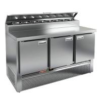 Холодильный стол Hicold PZE1-111/GN (1/3H)