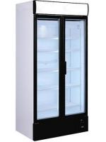 Шкаф среднетемпературный 400T Ш-0,42СР