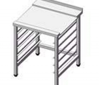Стол для посудомоечной машины СВ06075ВЫХЛ