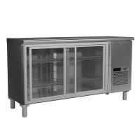 Холодильный стол ТМ ROSSO Bar-360K