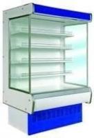 Витрина холодильная ВХНо-1,2 Купец (без надстройки)