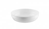 Ударопрочная тарелка для первых блюд 600 мл.