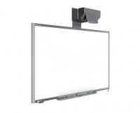 Интерактивная доска SMART Board X880i5 с проектором UF75
