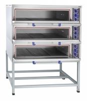 Шкаф электропекарный двухсекционный ЭШ-2К