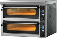 Печь для пиццы MS 66 TR 400