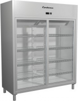 Шкаф холодильный Carboma V1400К (купе)