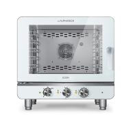 Пароконвектомат электрический ALPHATECH ICEM051 с правой дверью IPS051