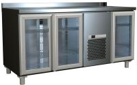 Холодильный стол ТМ ROSSO SL 3GNG Полюс