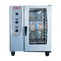 Пароконвектомат Rational Combimaster 101 Plus