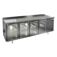 Холодильный стол Hicold GNG 1111 BR3 HT