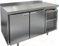 Холодильный стол Hicold SN 11/BT
