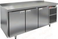 Холодильный стол Hicold SN 111/BT