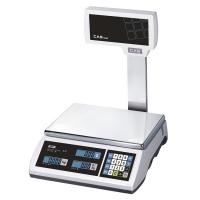 Весы электронные Cas ER-Jr-15CBU