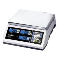 Весы электронные Cas ER-Jr-30CB