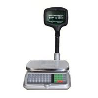 Весы торговые Твес ВР-4149-10-Интерф(БР)