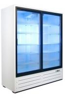 Шкаф холодильный Эльтон 0,7 купе статический