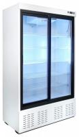 Шкаф холодильный Эльтон 0,7 купе динамический