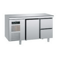 Стол холодильный KUA2M