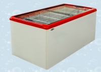 Ларь морозильный ЛНЗ-500П