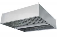 Зонт вентиляционный ЗВО-1600/1600-Н