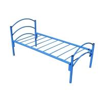 Кровать детская металлическая