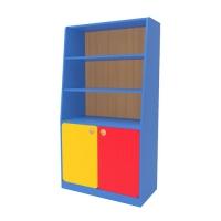 Шкафчики для игрушек