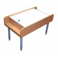 Стол для рисования песком (регулируемый)
